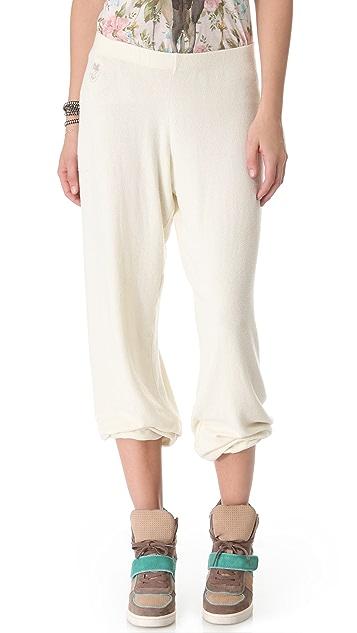 Wildfox Basic Sweatpants