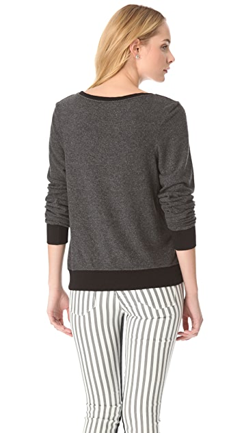 Wildfox I Believe in Magic Sweatshirt