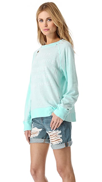 Wildfox Every Day Sweatshirt