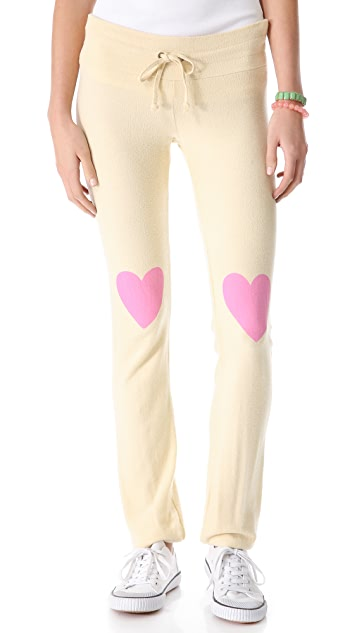 Wildfox Lover Sweatpants