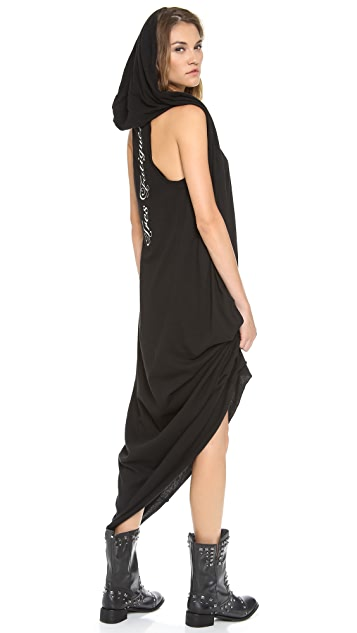Wildfox Tres Fatigue Dress