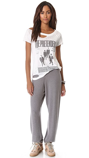 Wildfox Basic Sweatpants