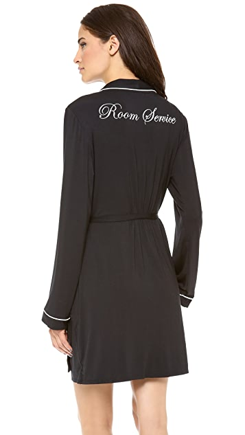 Wildfox Room Service Robe