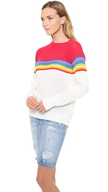Wildfox Ski Lodge Sweater