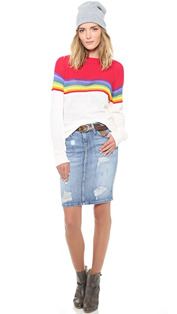 Wildfox Ski Lodge Sweater