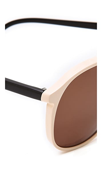 Wildfox Amelia Sunglasses