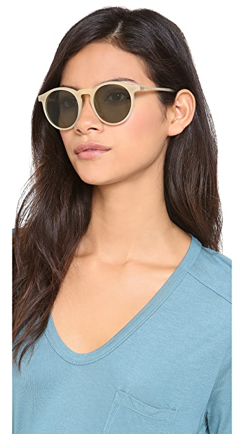 Wildfox Steff Sunglasses