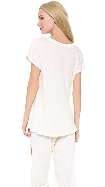 Wildfox Totally Lost T-Shirt