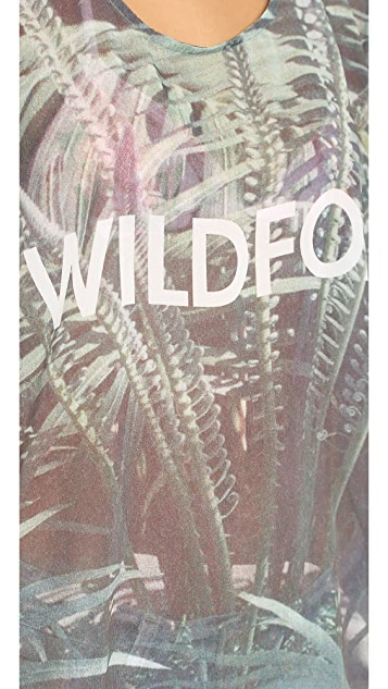 Wildfox Palm Jungle Tank