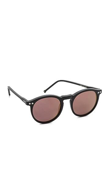 Wildfox Steff Deluxe Sunglasses