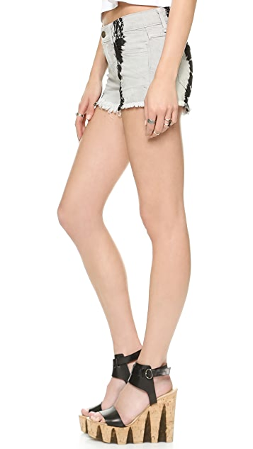 Wildfox Ruby Shorts