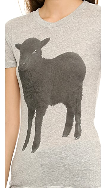 Wildfox Black Sheep Tee