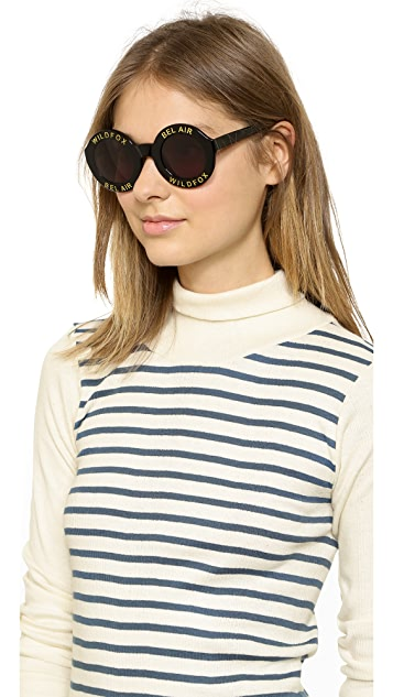 Wildfox Bel Air Sunglasses