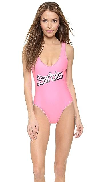 Wildfox Barbie 80s Swimsuit