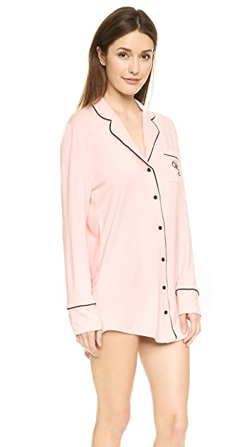 Wildfox Sweet Dreams Sleep Shirt