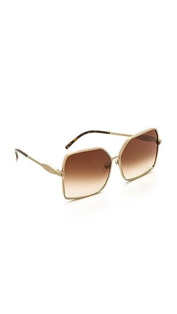 Wildfox Fontaine Sunglasses