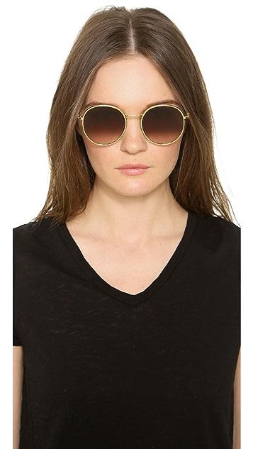 Wildfox Dakota Sunglasses