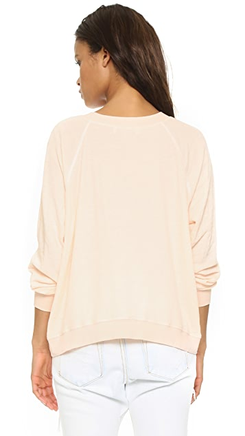 Wildfox Ugh Sweatshirt