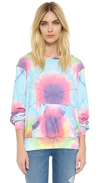 Wildfox Unicorn Dye Pullover