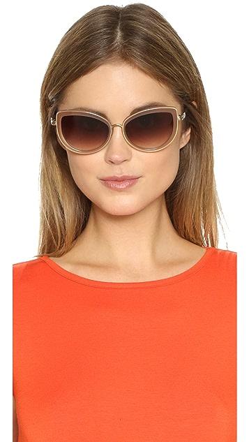 Wildfox Chaton Sunglasses