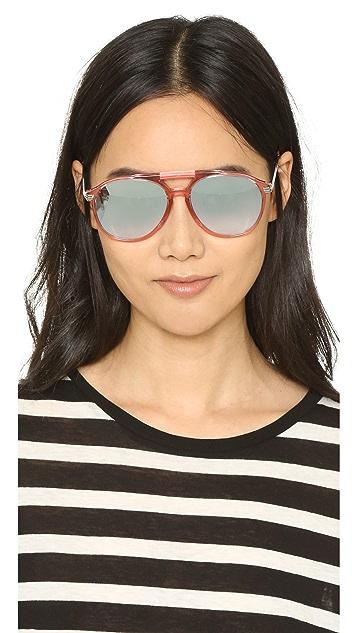 Wildfox Baroness Sunglasses