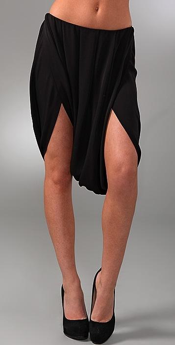 Willow Sarong Shorts