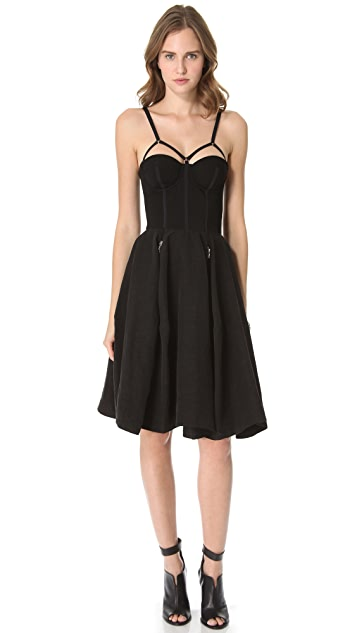 Willow Corset Dress