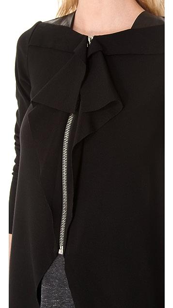 Willow Parisian Bandage Coat