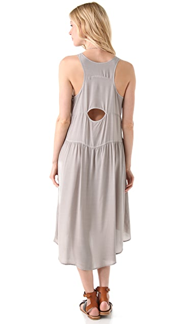 Wilt Hi Lo Strappy Dress