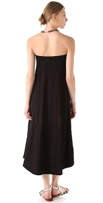 Wilt Strapless Dress