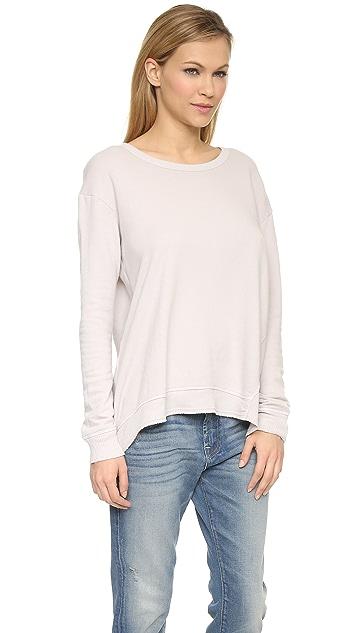 Wilt Basic Big Sweatshirt