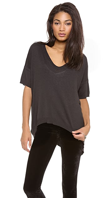 Wilt Big Slouchy Sweater