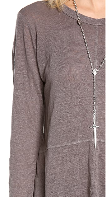 Wilt Long Sleeve Easy Tee