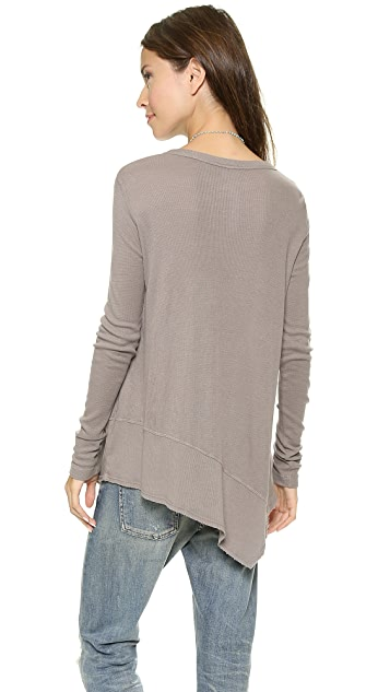 Wilt Baby Thermal Tunic Tee