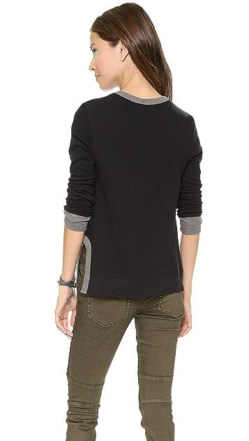 Wilt Vented Sweatshirt
