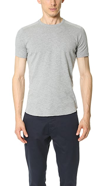 Wings + Horns Base T-Shirt