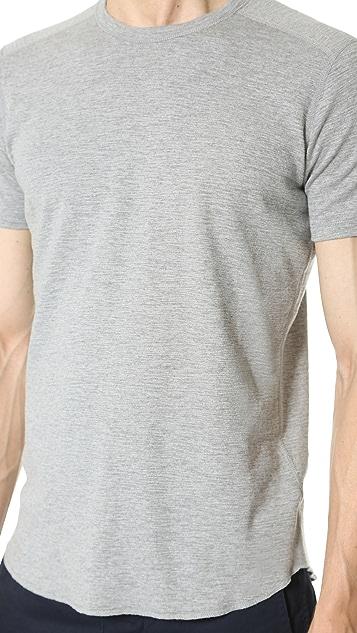 Wings + Horns Base T-Shirt