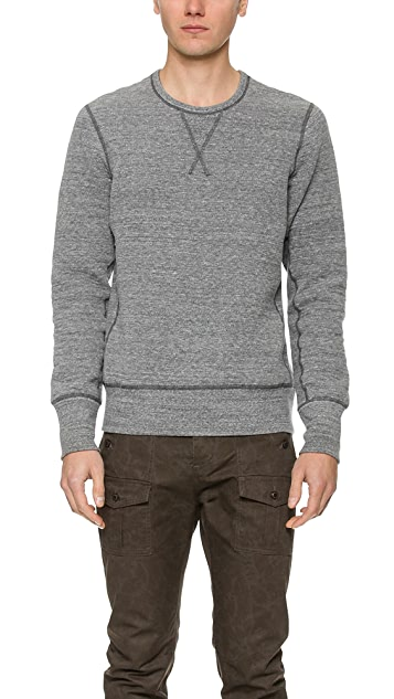 Wings + Horns Cabin Fleece Sweatshirt