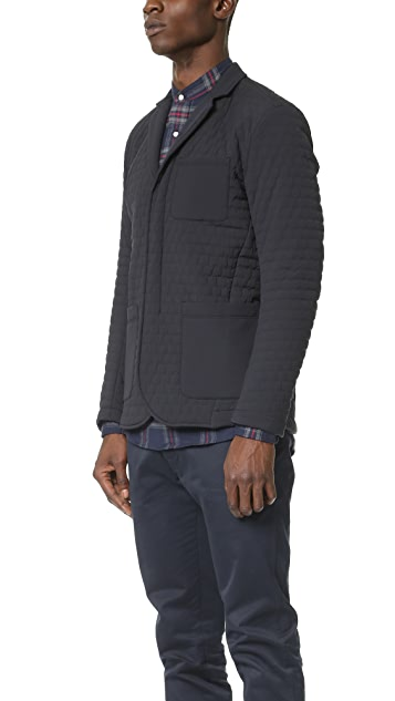 Wings + Horns Powershield Blazer