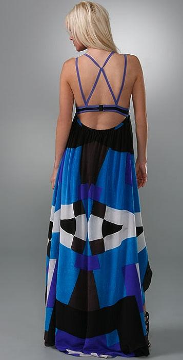 Wink Gloria Dress