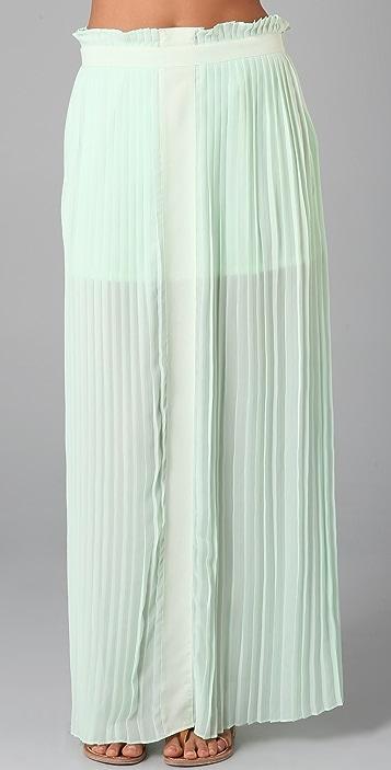 Wink Serafine Maxi Skirt