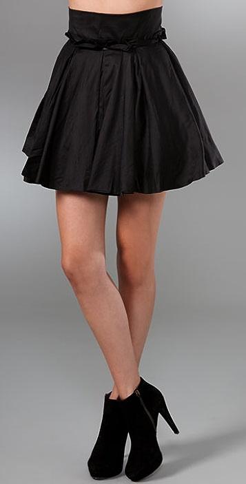 Winter Kate Tate Skirt