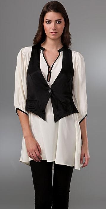 Winter Kate Stella Vest