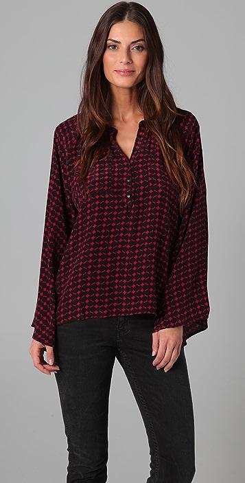 Winter Kate Falling Star Shirt