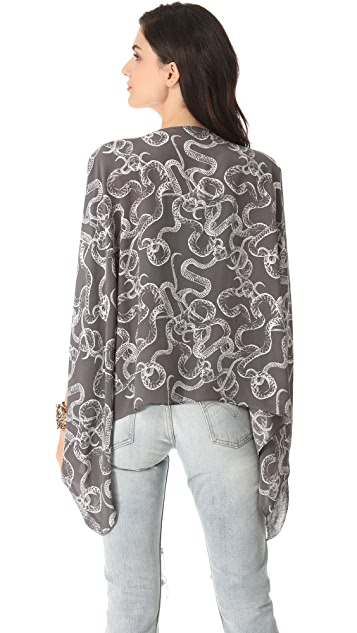 Winter Kate Fortune Bed Jacket