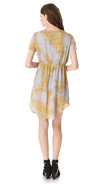 Winter Kate Rain Dress