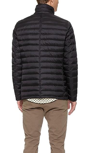Woolrich John Rich & Bros. Sundance Blazer
