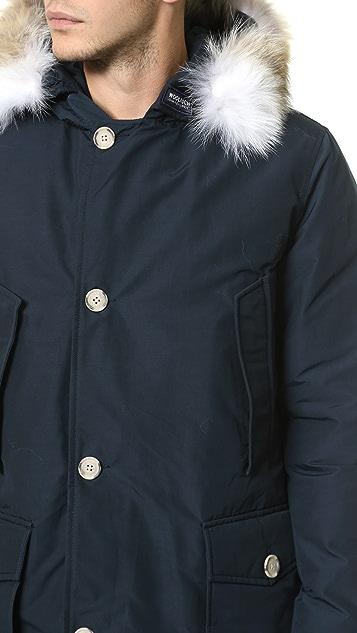 Woolrich John Rich & Bros. Arctic Parka