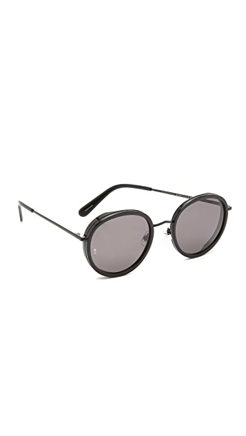 Wonderland Montclair Sunglasses