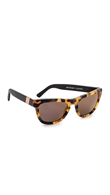 28530f15220 Westward Leaning Louisiana Purchase Sunglasses